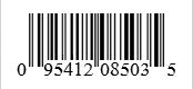 Barcode: 095412085004