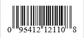 Barcode: 095412121108