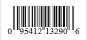 Barcode: 095412132906
